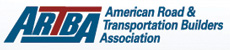 Logo for American Road & Transportation Association.