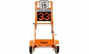 Variable Message Signs All Led Message Roadsafe