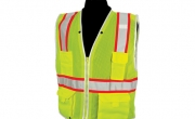Safety Apparel – Heavy Duty Vest