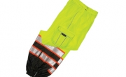 Safety Apparel – Mesh Pants