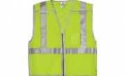 Safety Apparel – Breakaway Vest