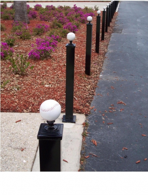 Posts and Bollards
